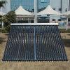 Collettore solare spaccato Tjsun1626 dell'acqua