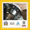 Bride d'acier inoxydable d'ASTM Tp321h