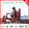 Lb100 100t/H Light Oil Hot Mix Asphalt Plant