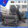 Multi-Pole脈動の/Strong常置磁気ドラム磁気分離器が弱い磁気鉱物を選ぶのに使用されている