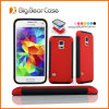 Samsung Galaxy S5 Miniのための完全なProtection Cell Phone Case