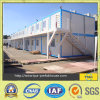Modular container House in Construction Sit