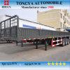 40ft Container Lock Side Wall und Side Door Semi Trailer