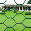 保護のための動物の十六進金網の塀