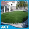 잔디 뗏장 (L40)를 정원사 노릇을 하는 인공적인 정원