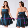 Slim Plus Size Dress for Evening Bride Dress