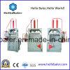플라스틱 병 짐짝으로 만들 압박 기계 (VM-1)