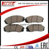 D1566 Ceramic Brake Pad para Car