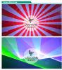 RGB Laser-Projektor-farbenreicher Animation-Leuchte-Laser 5 Watt