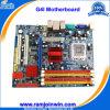 DDR2 DDR3를 위한 1333/1066/800/533MHz Fsb Motherboard G41를 지원한다