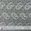 Ткань шнурка Bridal жаккарда шнурка эластичная (M0402)
