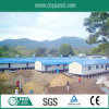 Prevent From Aminal에 Steel Foundation를 가진 인도네시아 Prefabricated Building