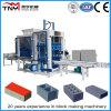 Machine de fabrication de brique automatique de machine à paver (QT10-15)