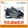Zapatos de seguridad compuestos resistentes químicos del deporte del casquillo de la punta