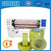 Gl-210 máquina que raja impresa transparente de la cinta del cartón BOPP