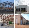 Edilizie d'acciaio della tettoia del magazzino di Insutrial di tempo di lunga vita (DG3-051)