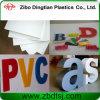 Impresión en Foamex, divisa, tablero de la espuma del PVC