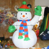 膨脹可能なスノーマン、クリスマスのスノーマン(BMIC104)