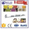 Machine artificielle d'extrudeuse de riz de qualité de certification de la CE