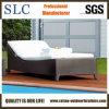 Loungers салона/патио Sunbed ротанга/модель ротанга установленная (SC-B1078-3)