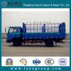 판매를 위한 Sinotruk Cdw 4X2 160HP 화물 트럭