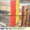 piatto d'acciaio 1.2379/D2/SKD11 per gli utensili per il taglio di dadi funzionanti