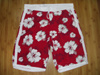 A praia impressa Shorts (YLD004)