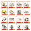 Beutel-Befestigungsteil-zusätzlicher Fonds-Verschluss-Handtaschen-Sicherheits-Verschluss/Drehung-Verschluss-/Haken-/Scharnier-oder Torsion-Verschluss-Metalldrehung-Verschluss