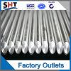 Prix de Rod de grand dos d'acier inoxydable du fournisseur 304 de la Chine avec des aperçus gratuits