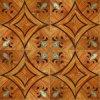 패턴 단단한 나무 마루의 호텔 가구 다양성