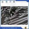 Gewölbter Metalschlauch mit Flanschverbindung-Flanschverbindung/Flanschverbindung-Flanschverbindung-flexiblem Edelstahl-Schlauch