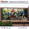 높은 광도 광고를 위한 에너지 절약 옥외 풀 컬러 조정 발광 다이오드 표시 스크린 표시 P4/P6.67/P8/P10/P16