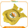 La polizia di marchio di disegno del cliente Badge