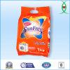 よい衣類の軟化剤の洗濯の粉末洗剤の洗剤(1kg)