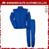 熱い販売のスポーツのトレーニングの均一青いトラックスーツ(ELTTI-20)