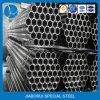溶接された着色された大口径304のステンレス鋼の管