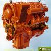 Motor diesel de Deutz F8l413f con los recambios de Deutz