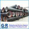 ISO 2531 Es 545/598 BS4772 En15655 Tubo dúctil