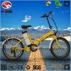 Электрической складчатости En15194 Bike дешевой 250W миниый для ребенка