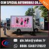 Openlucht Digitale Mobiele LEIDENE van de Vrachtwagen van het Aanplakbord Vertoning, de LEIDENE Mobiele Vrachtwagens van de Reclame voor Verkoop, de Mobiele LEIDENE Vrachtwagen van het Scherm