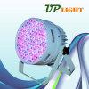 가장 새로운 섞는 색깔 RGBW 120PCS 3W LED 동위 빛