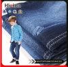 Stock ткань джинсовой ткани Slub хлопко-бумажная ткани 8-13oz для рынка евро