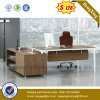 Forniture di ufficio della lettura del metallo della scrivania di Foshan (NS-ND152)