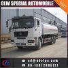 Camion di serbatoio di trasporto dell'olio dell'automobile di serbatoio della benzina di Shacman 6X4 20000L