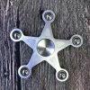 Tempo da rotação para o girador da inquietação do jogo do girador da estrela 3mins cinco