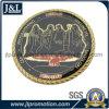 고품질 다이아몬드 커트 가장자리 도전 동전