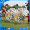 レクリエーションの土地のZorbの安い耐久の球