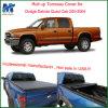 ごまかしダコタのためのHotable Persnalizedのトラックの荷台のタクシー6 1 2 '短いベッド