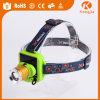 판매 섬광 빛 헤드 램프 3 최빈값 Headlamps를 위한 제조자