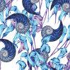 Da cópia tocante macia nova de 2016 tela de seda Digitas da forma